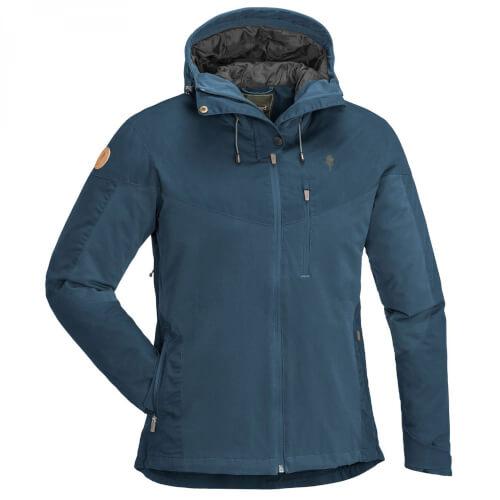 Pinewood Jacket Finnveden Hybrid Extrem Damen Jacke d.dive
