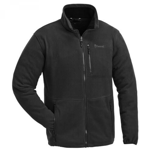 Pinewood Finnveden Fleece Jacke black