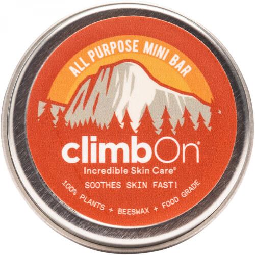 climbOn Mini Lotion Bar