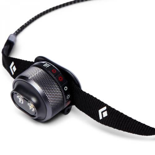 Black Diamond Flare Headlamp graphite