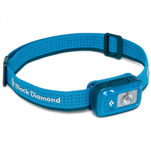 Black Diamond Astro 250 Headlamp azul