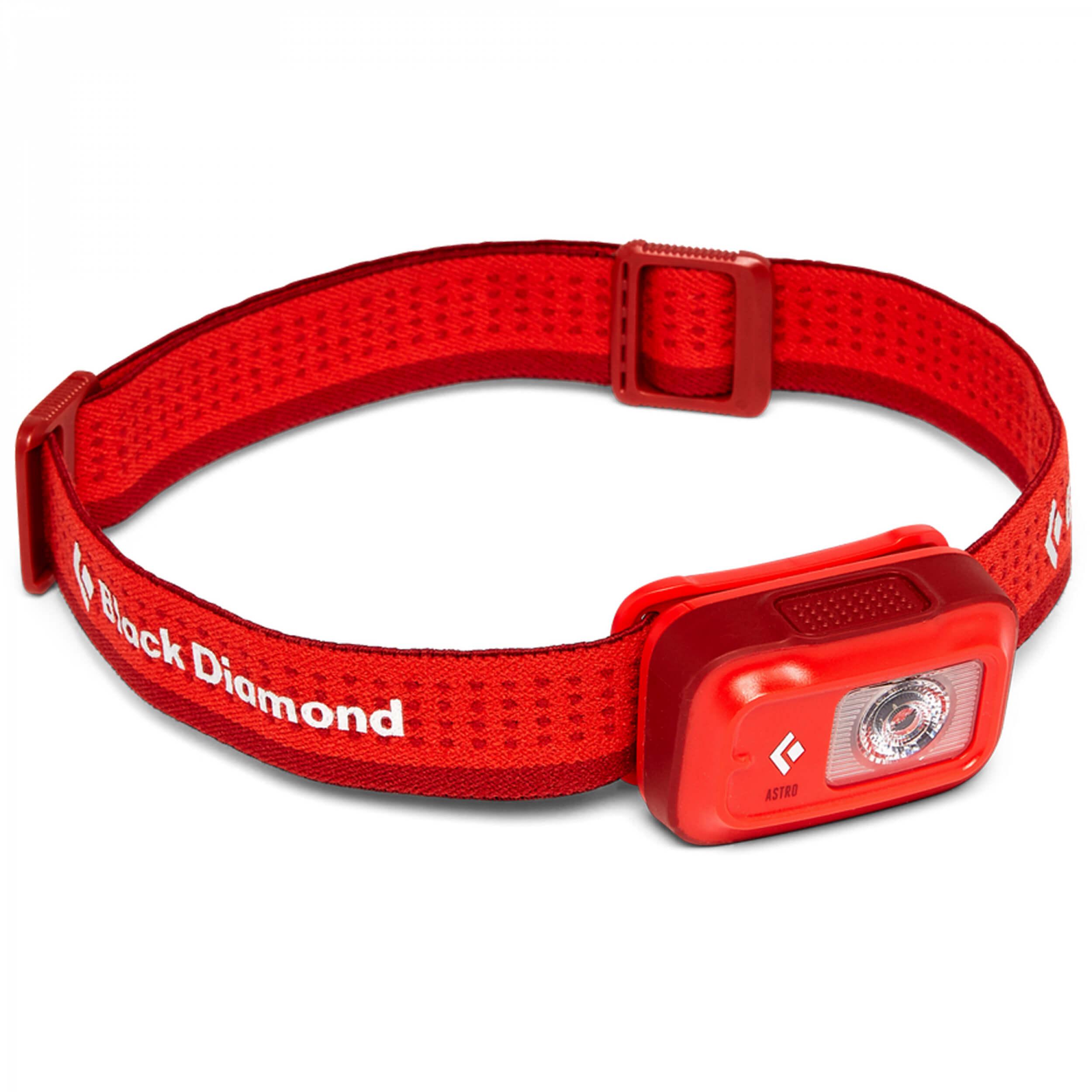 Black Diamond Astro 250 Headlamp octane