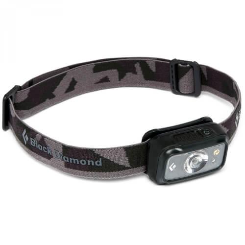 Black Diamond Cosmo 300 Headlamp black