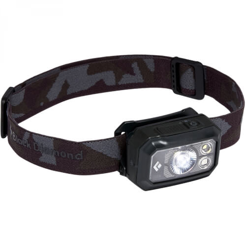 Black Diamond Storm 400 Headlamp black