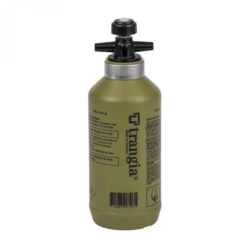 Trangia Sicherheitsflasche olive