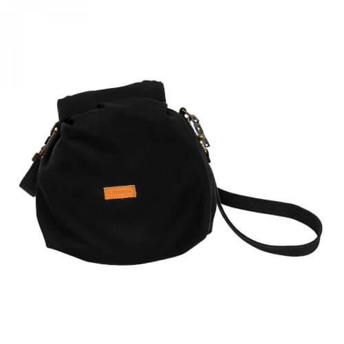 Trangia Roll Top Tasche für 25er Sturmkocher schwarz