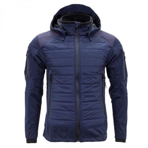 Carinthia G-Loft ISG Jacket 2.0 blau