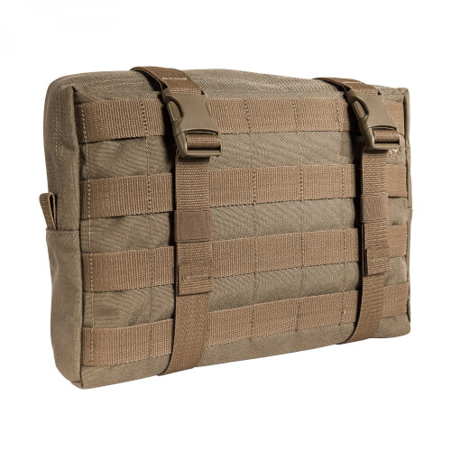 Tasmanian Tiger Tac Pouch 10 coyote brown