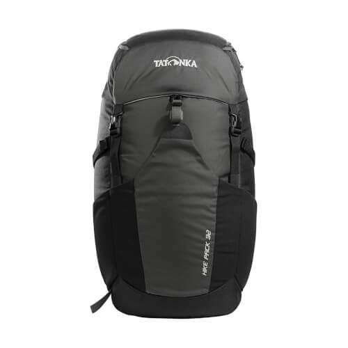 Tatonka Hike Pack 32 Wanderrucksack black