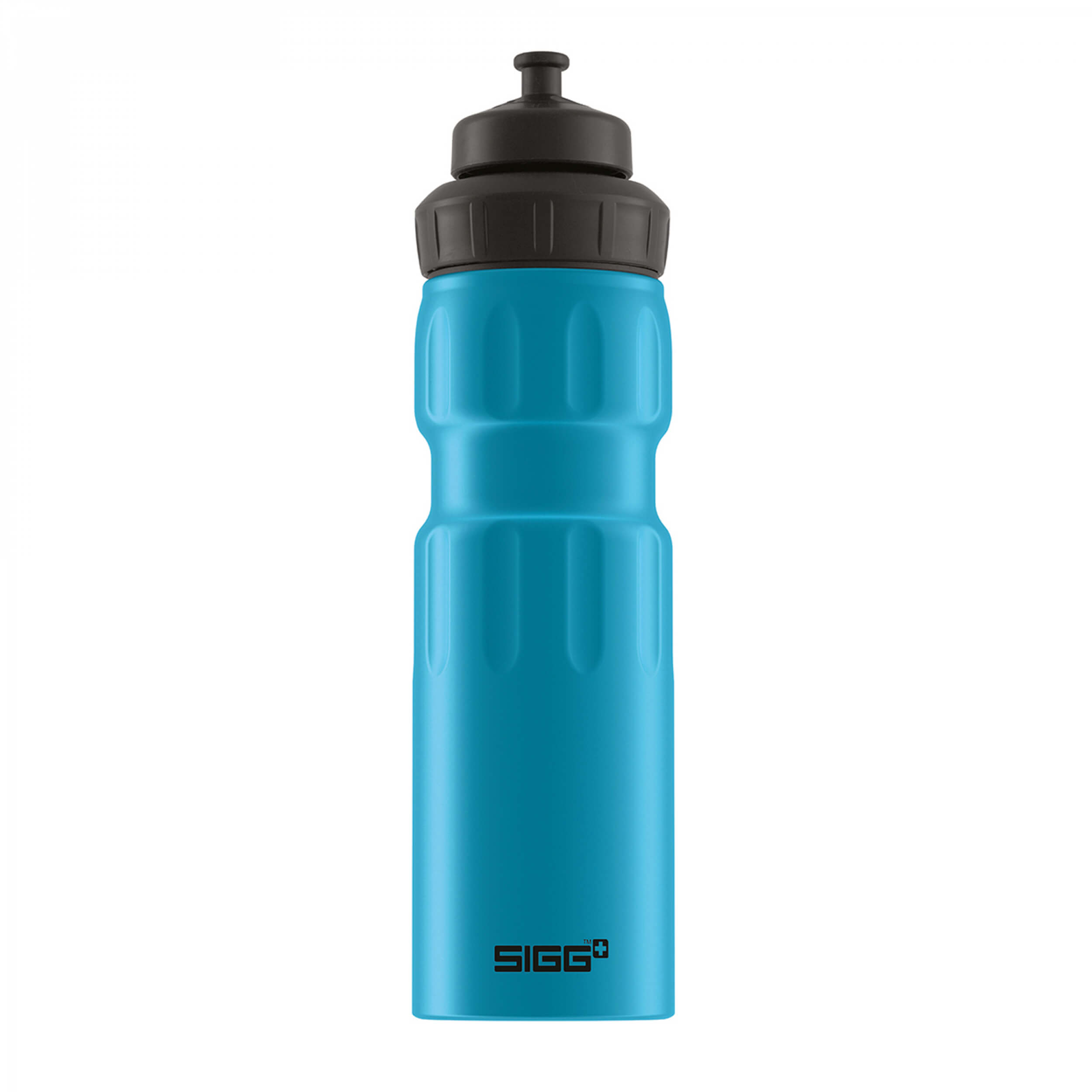 SIGG Alutrinkflasche WMB Sport Touch 0,75l blau