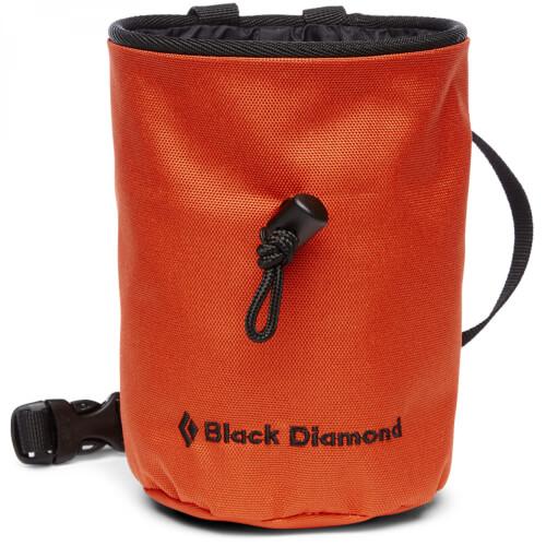 Black Diamond MOJO Chalk Bag octane