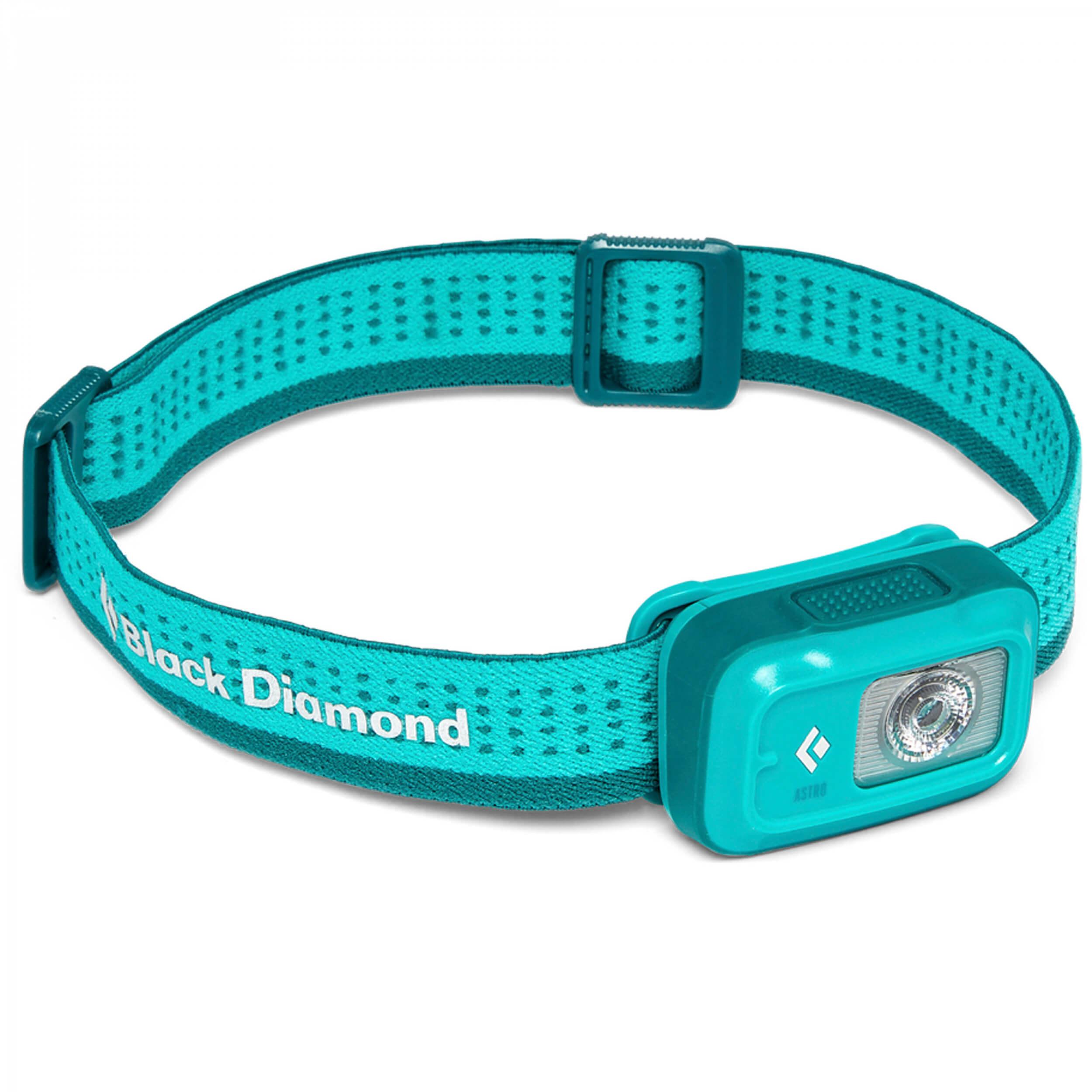 Black Diamond Astro 250 Headlamp aqua