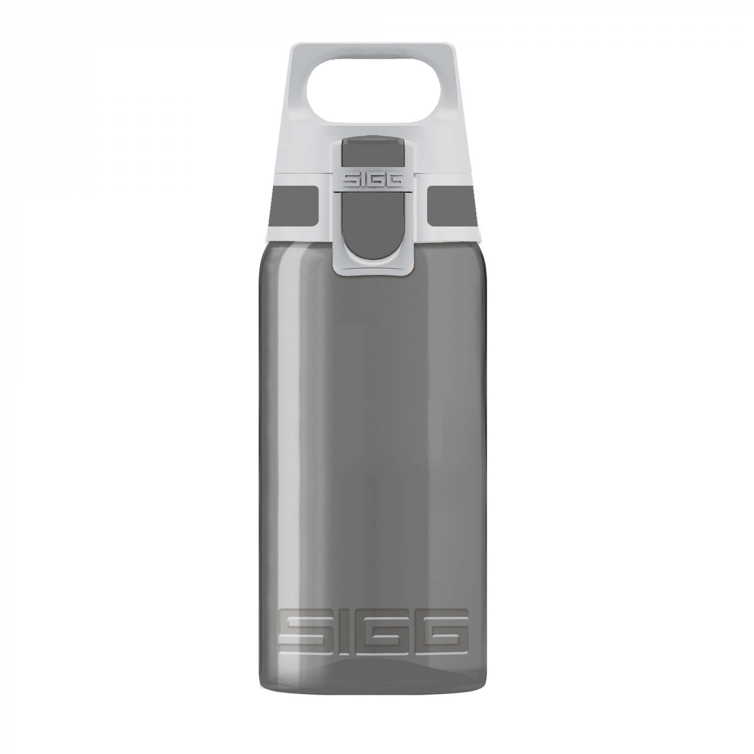 SIGG Trinkflasche Viva One 0,5L anthracite