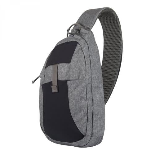 Helikon-Tex EDC Sling Backpack - Nylon Polyester Blend grey melange